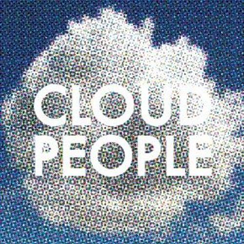 Cloud people's avatar