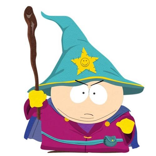 Jack Grey's avatar