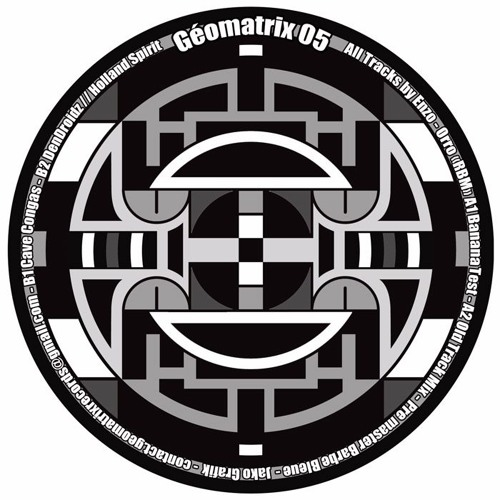 Geomatrix records's avatar