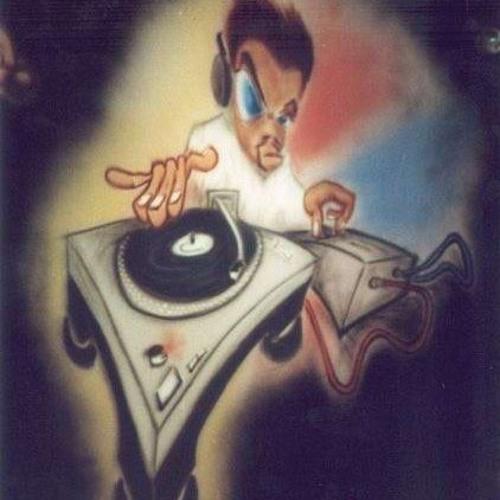 DJ Vorobrew's avatar