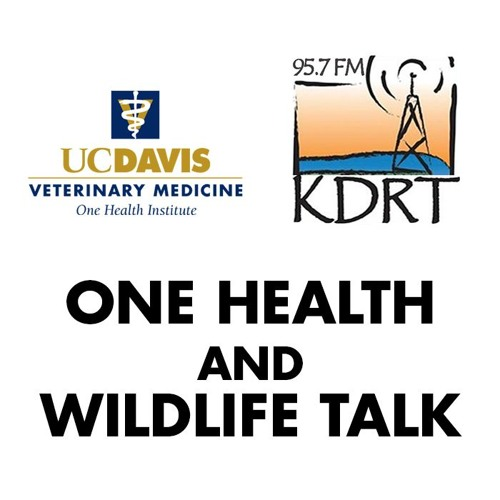 Dr. Pat Conrad On One Health And Wildlife Talk