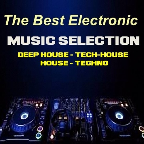 The Best Electronic's avatar