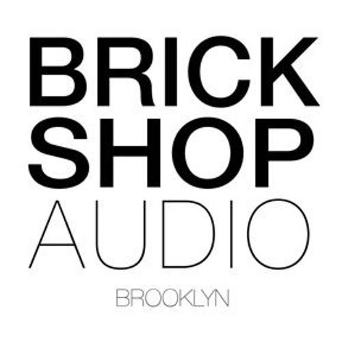 Brick Shop Audio's avatar