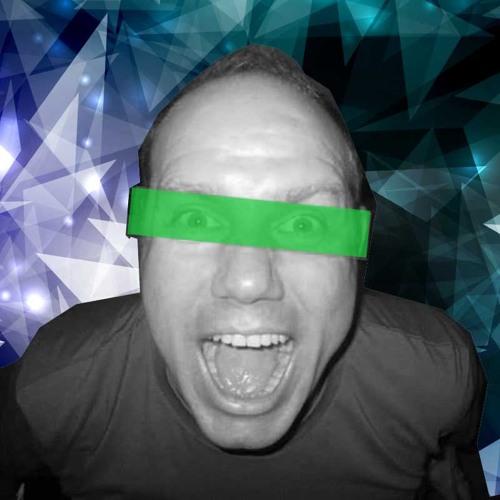 GOODZILLA's avatar