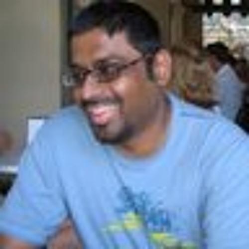 Raj Venugopal's avatar