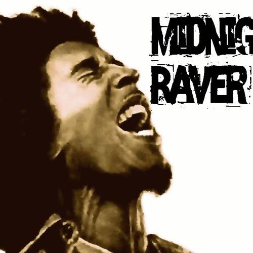 Jah Raver's avatar