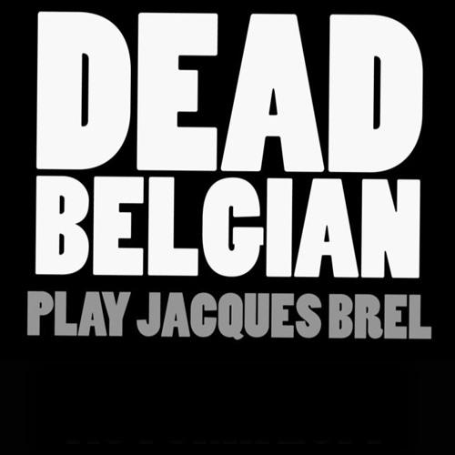Dead Belgian's avatar