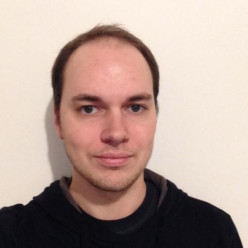 Nicolas Denaveau's avatar