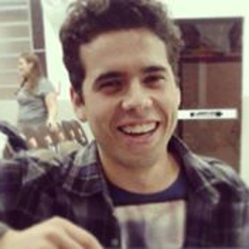 Alif Corrêa's avatar