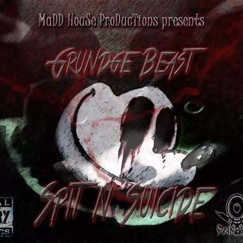Grundge Beast's avatar