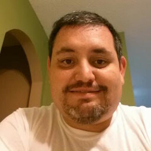 Eric Conrad's avatar
