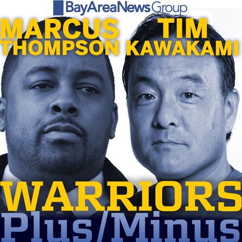 Warriors Plus/Minus's avatar