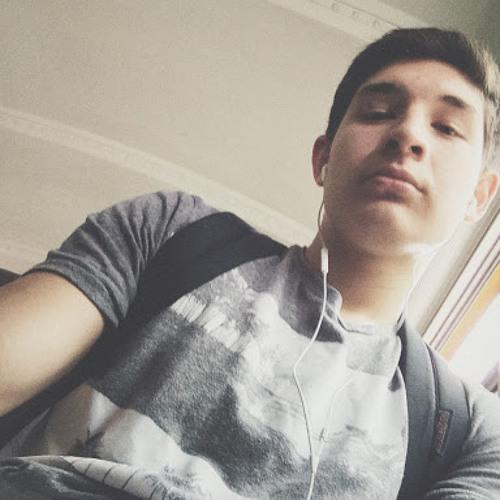 Josh Cisneros's avatar