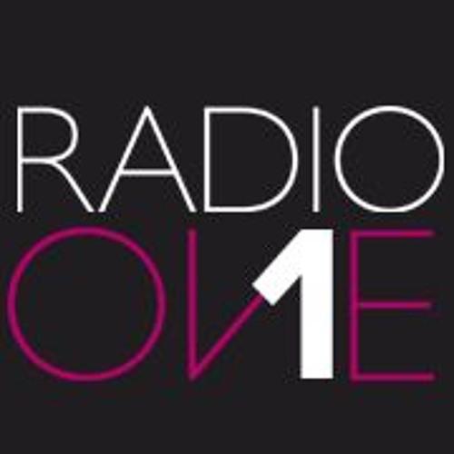 RadioOne.gr's avatar