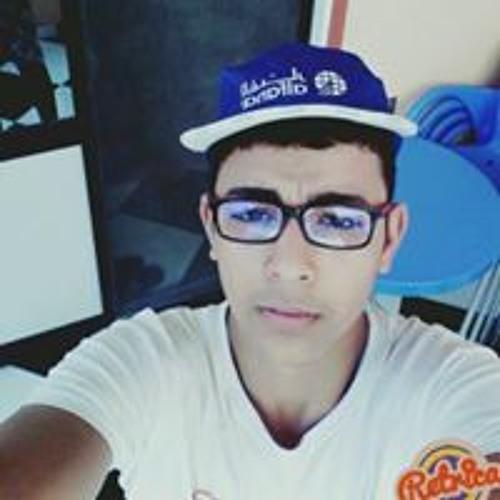 Mohamed Mahmoud's avatar
