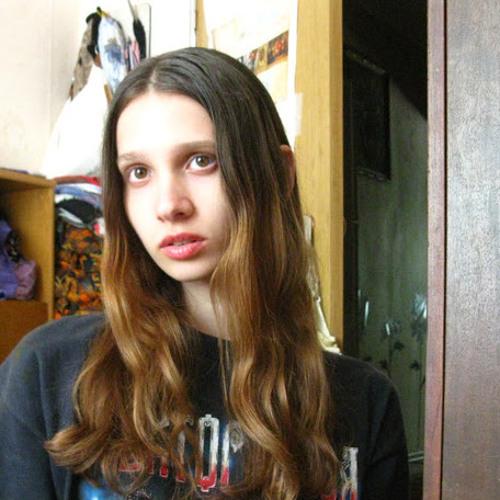 Ксения Плаксий's avatar