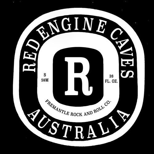 Red Engine Caves OFFICIAL's avatar