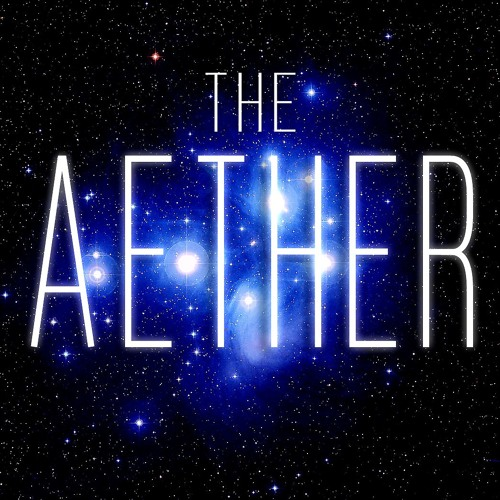 The AETHER's avatar