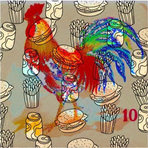 Coq Freisenberger's avatar