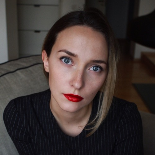 Alina Shamko's avatar