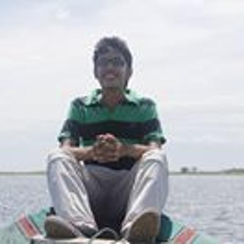 Galib Nur Anan's avatar