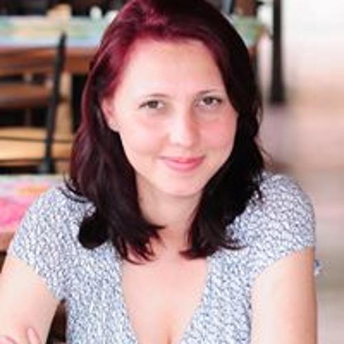 Elena  Oleynik's avatar