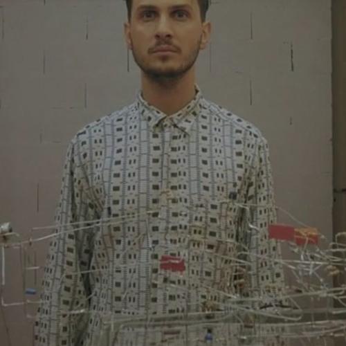 Simon Weiss's avatar