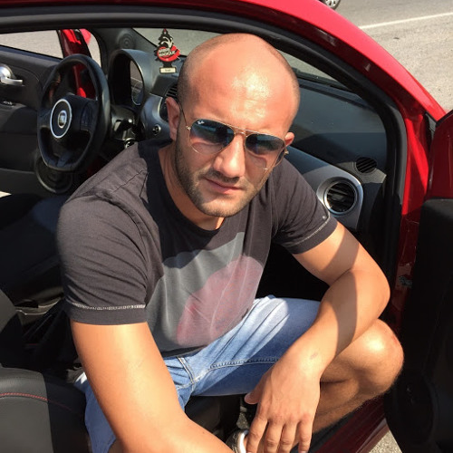 Florin Munteanu's avatar
