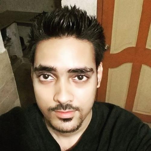 DJ Kamal Mustafa's avatar