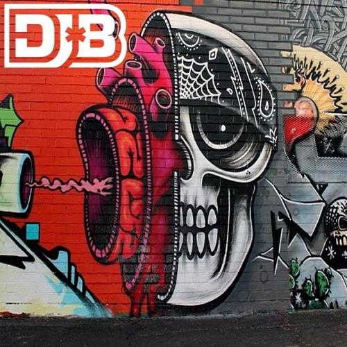 DJ*B's avatar