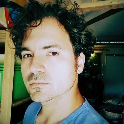 Jeffrey Nordstrom's avatar
