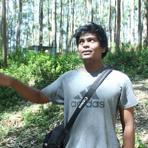 Harsha Vardhan's avatar