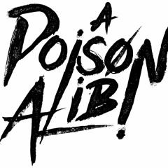 A Poison Alibi