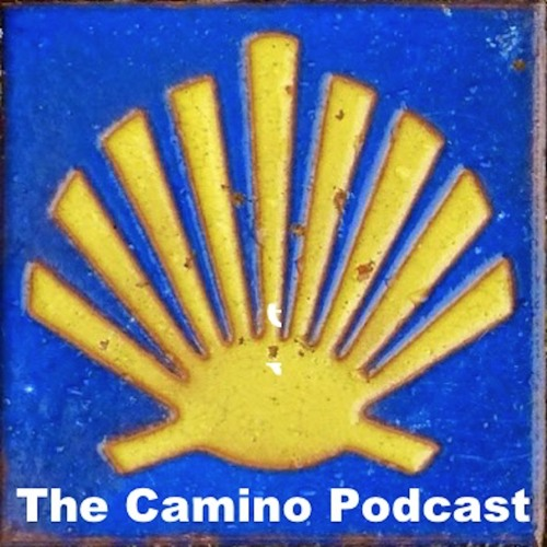 Episode15 - The Camino Frances, Part 1