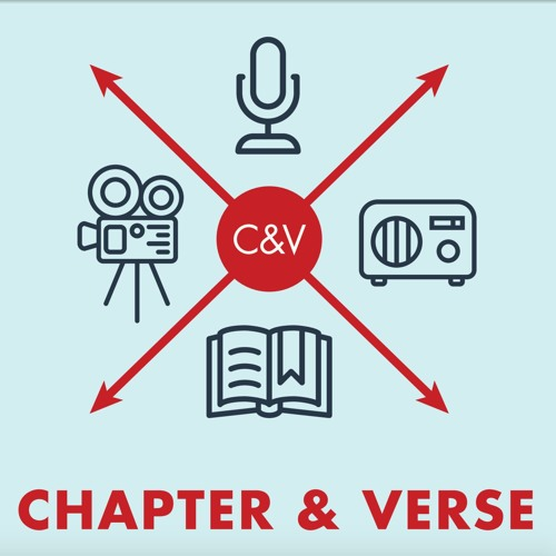 Chapter & Verse Podcast's avatar