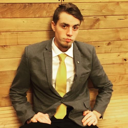 Steven Rytter's avatar