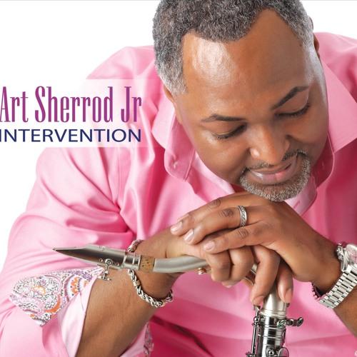 Art Sherrod Jr's avatar