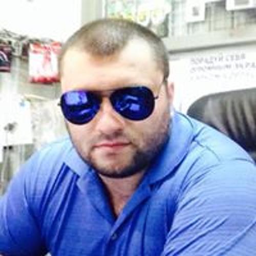 Murat Hav's avatar