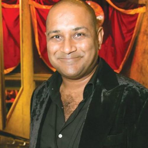 Sanjay Shah's avatar
