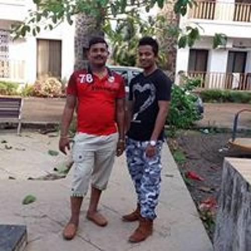 Sunil Nathan's avatar