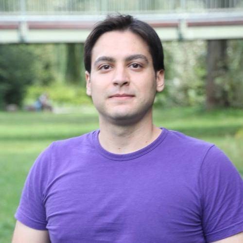 Maziar Karimi's avatar