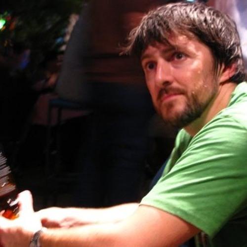 Tony Alderman's avatar
