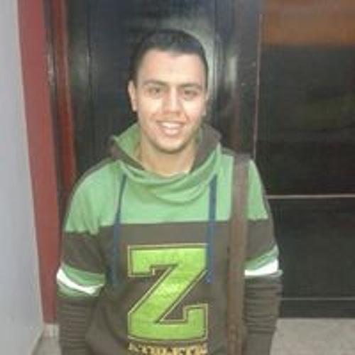 Mahmoud Adel's avatar