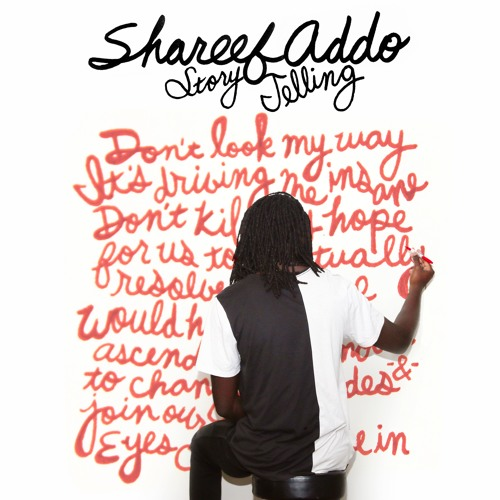 Shareef Addo's avatar