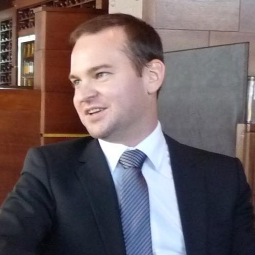 David Kluge's avatar