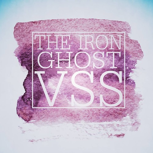 The Iron Ghost's avatar