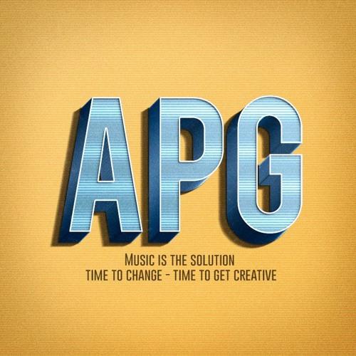Artistpromogroup's avatar