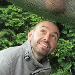 Stuart Darbyshire