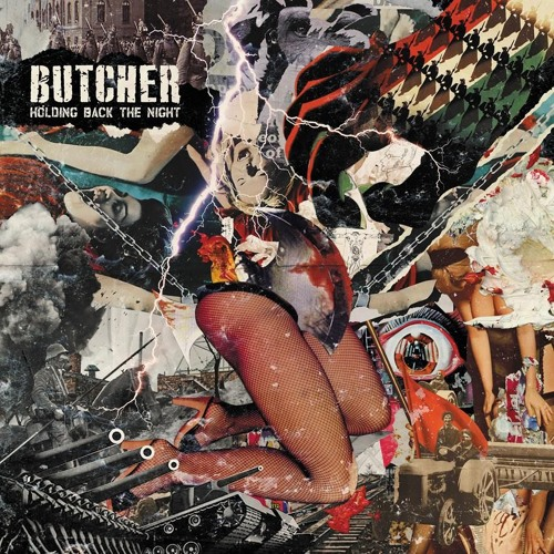 BUTCHER's avatar