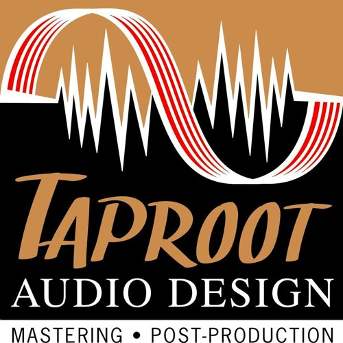 Taproot Audio Design's avatar